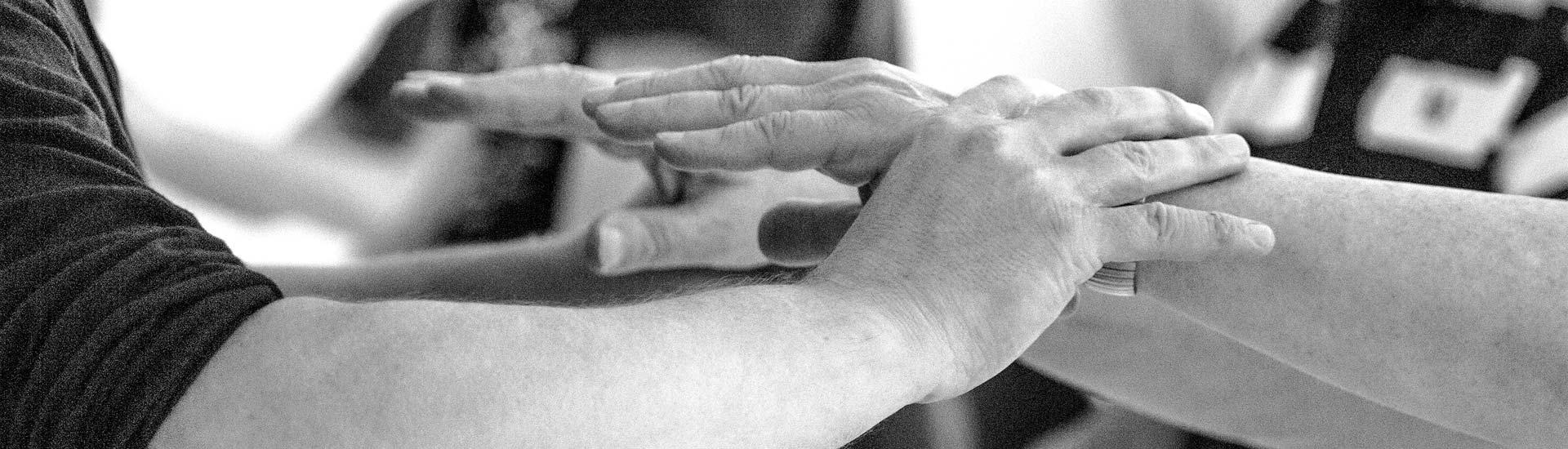 Keep Moving Switzerland | Taiji-Therapie bei Bewegungsstörungen und Parkinson