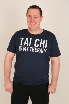 Keep Moving Switzerland | Taiji-Therapie bei Bewegungsstörungen und Parkinson · Patrick Jeannotat